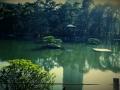 Turtle Island:亀の島