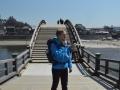 Kintai bridge:錦帯橋