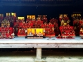 Dolls from hinamatsuri