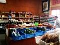 Local grocery market in sanuki saita