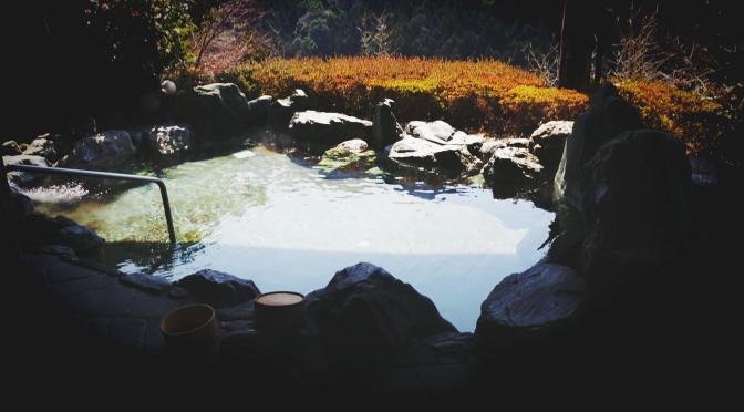 Shikoku – a four day trip